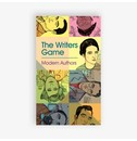 Illustrations by Carla Fuentes The Writers Game