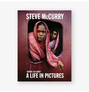 Steve McCurry and Bonnie McCurry Steve McCurry