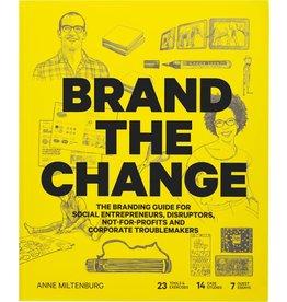 Anne Miltenburg Brand the Change