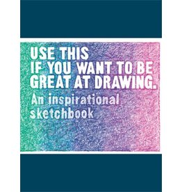 Henry Carroll and Selwyn Leamy Use This if You Want to Be Great at Drawing