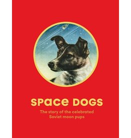 Martin Parr, Richard Hollingham Space Dogs