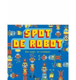 Elliot Kruszynski Spot de Robot