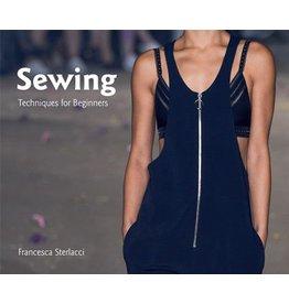 Francesca Sterlacci and Barbara Seggio Sewing