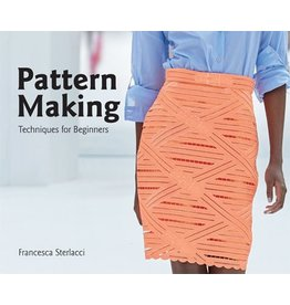 Francesca Sterlacci, Barbara Arata-Gavere and others Pattern Making