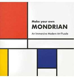 Henry Carroll Make Your Own Mondrian