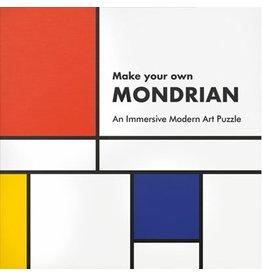 Henry Carroll Make Your Own Mondrian