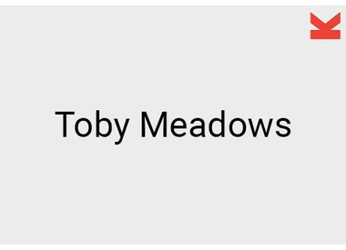Toby Meadows