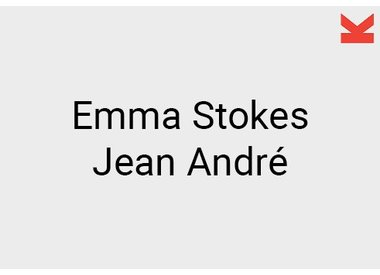 Emma Stokes, illustrations by Jean Andre