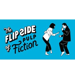 Little White Lies The Flip Side of Pulp Fiction