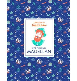 Isabel Thomas Ferdinand Magellan (Little Guides to Great Lives)