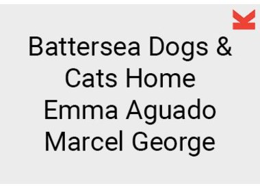 Battersea Dogs & Cats Home, Emma Aguado, illustrations by Marcel George