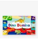 Caroline Selmes Dino Domino