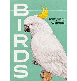 Illustrations by Ryuto Miyake Birds