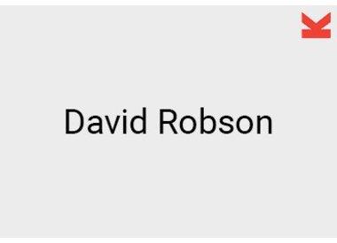 David Robson, Photography by Sebastian Posingis