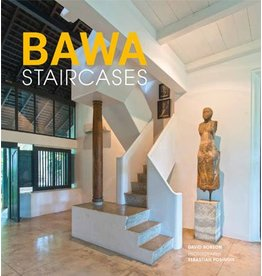 David Robson, Photography by Sebastian Posingis BAWA Staircases