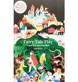 Julia Spiers Fairy Tale Play