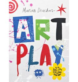 Marion Deuchars Art Play