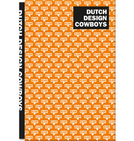Studio Kluif Dutch Design Cowboys
