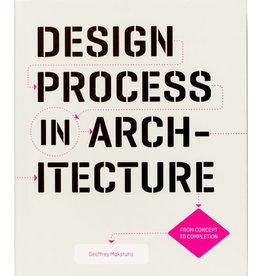 Geoffrey Makstutis Design Process in Architecture