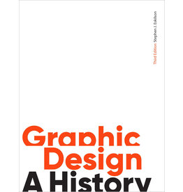 Stephen J. Eskilson Graphic Design, Third Edition