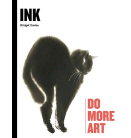 Bridget Davies Ink: Do More Art