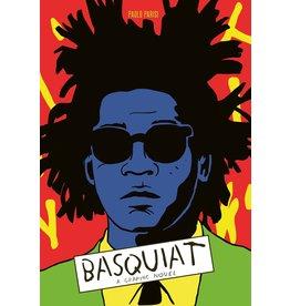 Paolo Parisi Basquiat