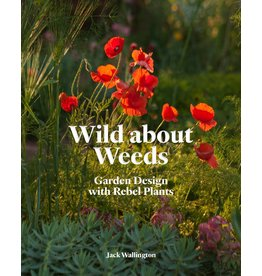 Jack Wallington Wild about Weeds