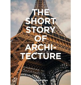Susie Hodge The Short Story of Architecture