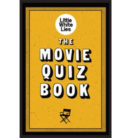 Little White Lies The Movie Quiz Book