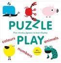 Jana Glatt Puzzle Play