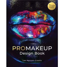 Lan Nguyen-Grealis ProMakeup Design Book