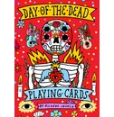 Illustrations by Ricardo Cavolo Playing Cards: Day of the Dead