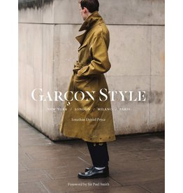 Jonathan Daniel Pryce Garçon Style