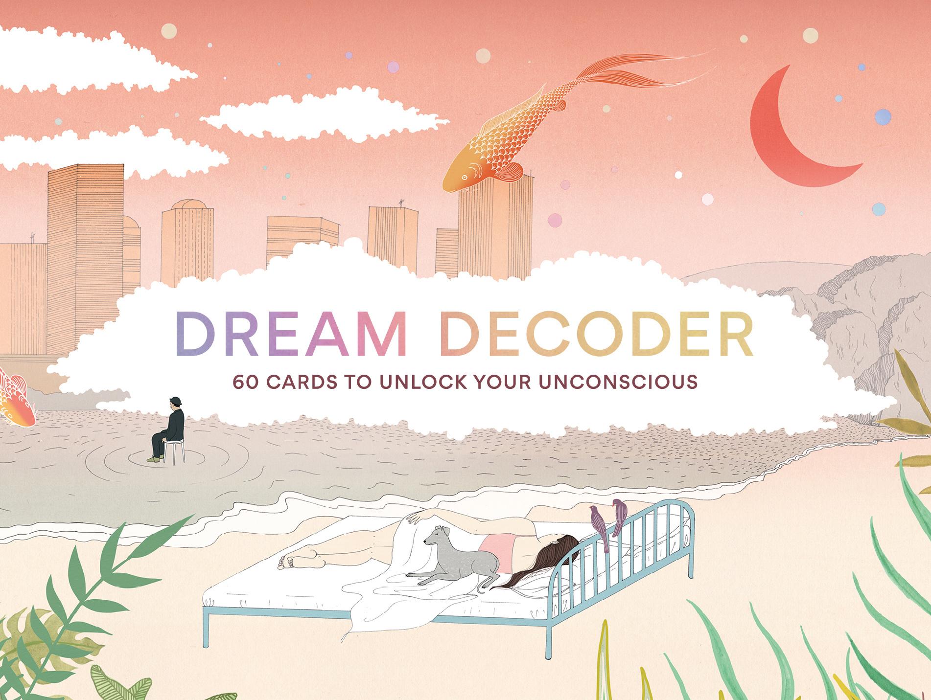 BIS   Dream Decoder   Theresa Cheung & Harriet Lee Merrion   BIS ...
