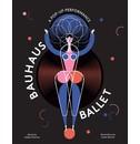 Lesley Barnes and Gabby Dawnay Bauhaus Ballet