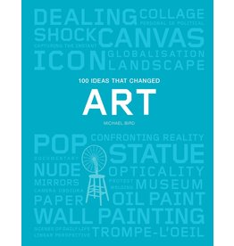 Michael Bird 100 Ideas that Changed Art