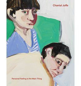 Chantal Joffe, Dorothy Price and Gemma Blackshaw Chantal Joffe: Personal Feeling Is the Main Thing