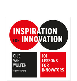 Gijs van Wulfen Inspiration for Innovation