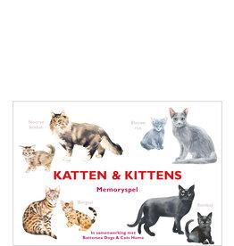 Marcel George Katten en Kittens
