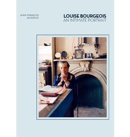 Jean-Francois Jaussaud Louise Bourgeois