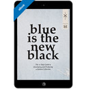 Susie Breuer Blue is the New Black - Ebook