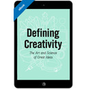 Defining Creativity Ebook