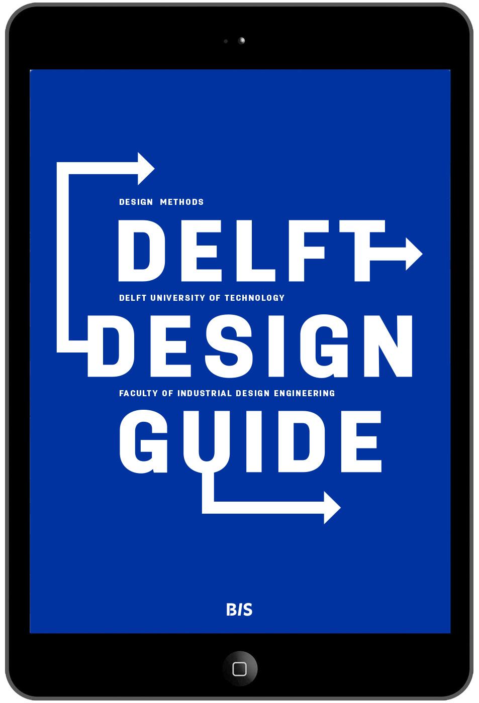 Bis Publishers Delft Design Guide Ebook Bis Publishers