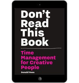 Donald Roos Don't Read This Book - eBook