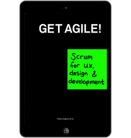 Pieter Jongerius et al. Get Agile - eBook