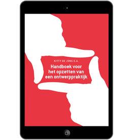 Kitty de Jong e.a. Handboek Ontwerppraktijk - eBook
