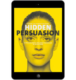 Marc Andrews, Dr. van Leeuwen and Prof. Dr. van Baaren Hidden Persuasion - eBook