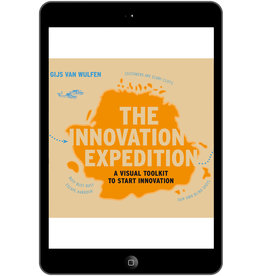 Gijs van Wulfen The Innovation Expedition - eBook