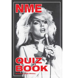 Rob Dimery NME Music Quiz Book