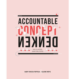 Gaby Crucq-Toffolo and Elaine Meys Accountable Conceptdenken